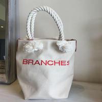 BRANCHES オリジナル トートバック(キナリ)