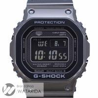 カシオ 腕時計 G-SHOCK GMW-B5000GD-1JF SS フルメタル ブラック 箱・説明書付 未使用品 【送料無料】