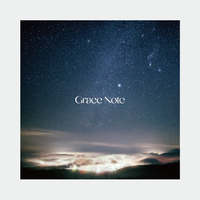 4th Mini Album「Grace Note」