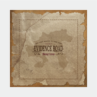 7th Single「EVIDENCE ROAD」