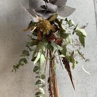 【Dry flower】COCOコンボのスレンダースワッグ