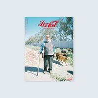 『LOCKET』第4号 COLA ISSUE