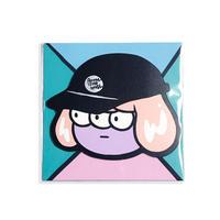 FACE MAGNET -CAP-