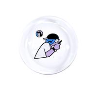 SCREENTIME GLASS PLATE <STANDARD>