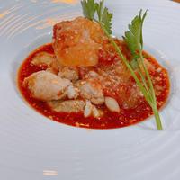 鶏肩肉のトマト煮込み3食セット