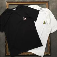 蜂さんワンポイントtシャツ
