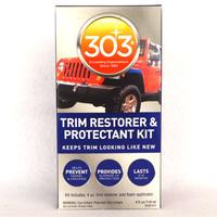 303 トリムレストアラー&プロテクタントキット