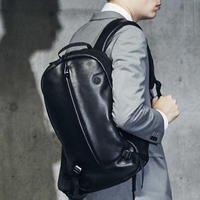 RIGID -MOON LEATHER ver.-(BBOM-743)/BLACK