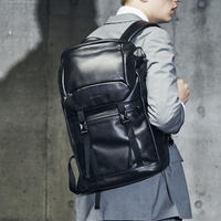 FLAME -MOON LEATHER ver.-(BBOM-742)/BLACK