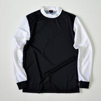 MX Jersey / White×Black