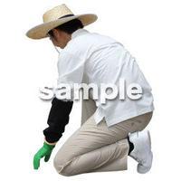農作業 男性 NO_22