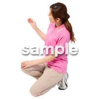 女性介護福祉士 KAIGO_23