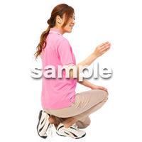 女性介護福祉士 KAIGO_24