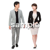 Cutout People ハイクラス 日本人 HH_186