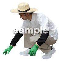 農作業 男性 NO_21
