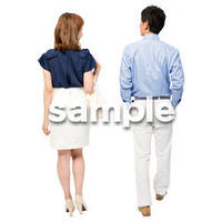 Cutout People ハイクラス 日本人 HH_135