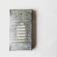 U.S.A. Vintage 1940's ''RAPID'' Cheese Grater