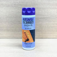 NIKWAX 【TX.DIRECT】強力撥水剤