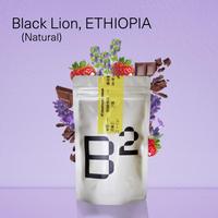 BlackLion, ETHIOPIA  / エチオピア,ブラックライオン(120g)