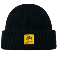 DEATH WISH DE LA WISH BEANIE