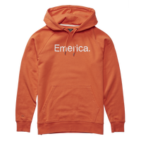 EMERICA PURITY PULL OVER ORANGE