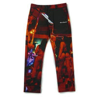40S&SHORTIES SHOWTIME PANTS-MULTI