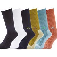 WHIMSY EMJAY SOCKS-6色
