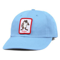 BUTTER GOODS DEVIL 6 PANEL  L,BLUE