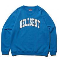 HELLLRAZOR HELLSENT-SAXBLUE