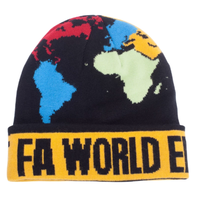 FUCKING AWESOMEWORLD ENTERTAINMENT  BEANIE