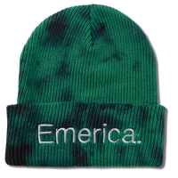 EMERICA CUFF BIANIE GREEN/BLACK