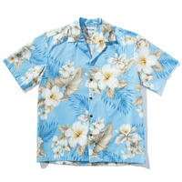 BROTHER HOOD PALOMA SHIRT BLUE