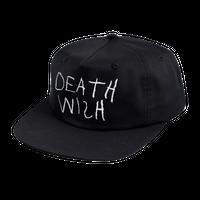 DEATH WISH NEW YORK MINUTE     BLACK