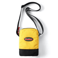 BUTTER GOODS SMALL UTILITY BAG- YELLOW