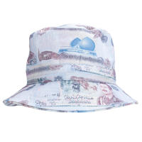 FUCKING AWESOME SADAM MONEY BUCKET HAT