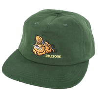 DIAL TONE MONDAY STRAPBACK-FOREST