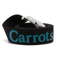 CARROTS BELT BLACK