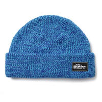 BUTTER GOODS EVEREST BEANIE- BLUE