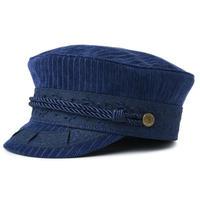 BRIXTON ALBANY CAP-PATRIOT BLUE