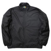 BEDLAM BOOM ASHRAM JACKET-BLACK