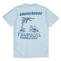 BROTHER HOOD TROPICAL SOUNDSYSTEM C,BLUE