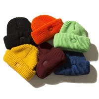 DEMARCOLAB  DMC+2 SHORT BEANIE #2