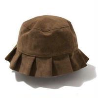 VOYAGE OLD SCHOOL HAT- BROWN