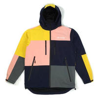 40S&SHORTIES MONDRIAN JACKET-MULTI