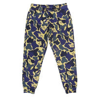 RIPNDIP NERM CAMO SWEAT PANTS   TROPIC CAMO
