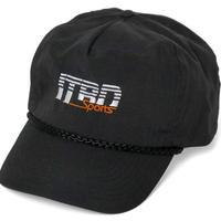 INTERBREED NIGHT RUNNER CRINKLE CAP