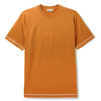 BUTTER GOODS CHAIN STITCH TEE-ORK