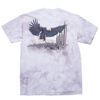 ALTAMONT DAKOTA X THE MOUNTAIN TEE-DIRTYWHITE