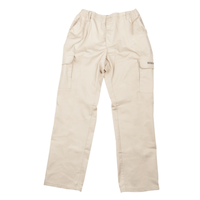 SOUR SOLUTION CITY SAFARI CARGO PANTS-SAND