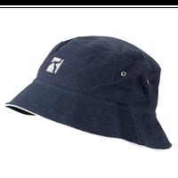 POETIC COLLECTIVE BUCKET HAT-NAVY
